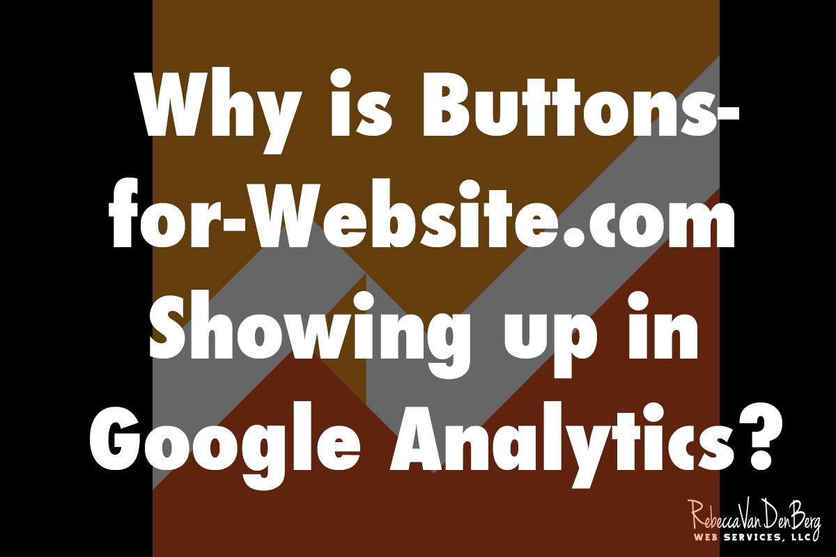 Why is buttons-for-website com showing up in Google