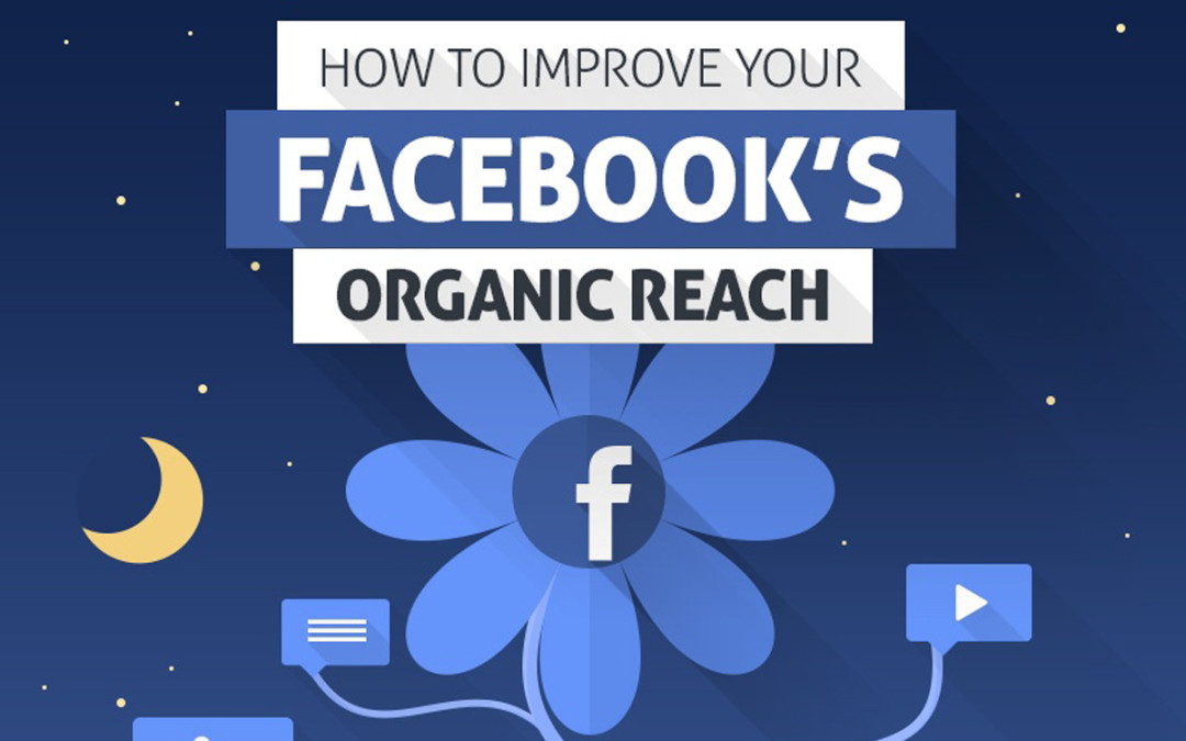 how to get the best facebook reach