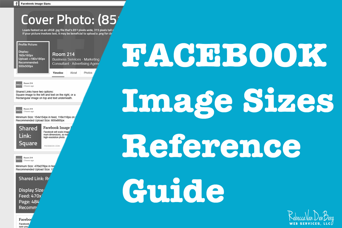 how to make a great facebook page for your business