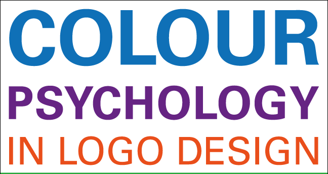 Colour Psychology of Logo Design