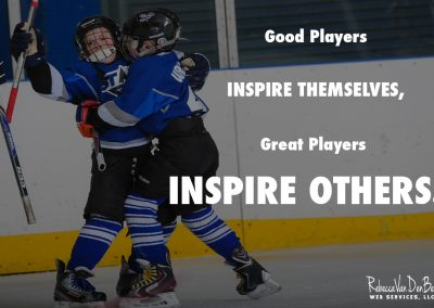 goodplayersinspiregreatinspireothers