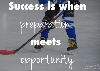 success-is-when-prepartion-meets-opportunity