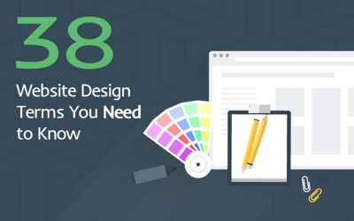 38 Website Design Terms You Need to Know