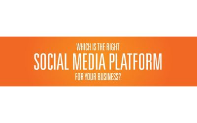 Which is the Right Social Media Platform for Your Business?