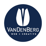 VanDenBerg Web + Creative