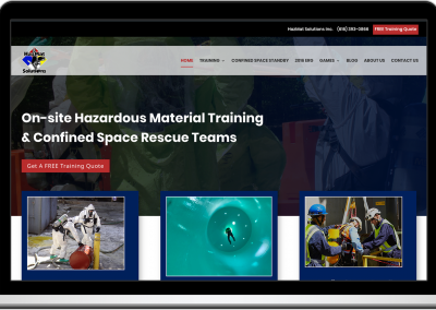HazMat Solutions, Inc.