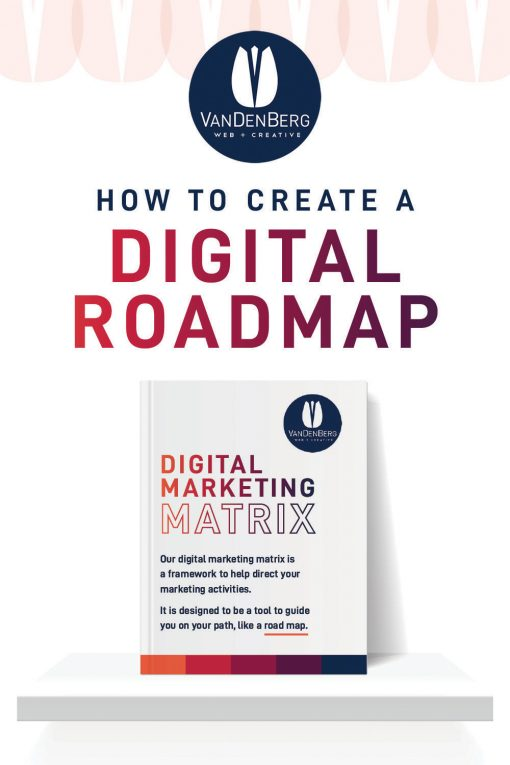 Digital Marketing Matrix